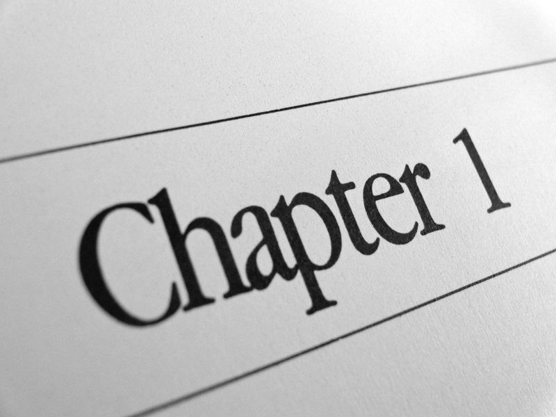 6 dicas para fisgar o leitor no primeiro capítulo