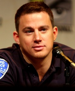 Channing_Tatum_WonderCon_2012