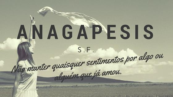 anagapesis