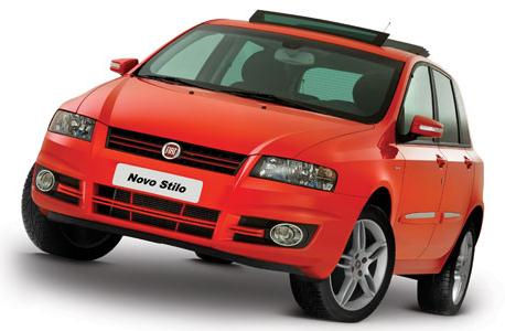 Quem tem um carro vermelho com sky window (teto solar)?